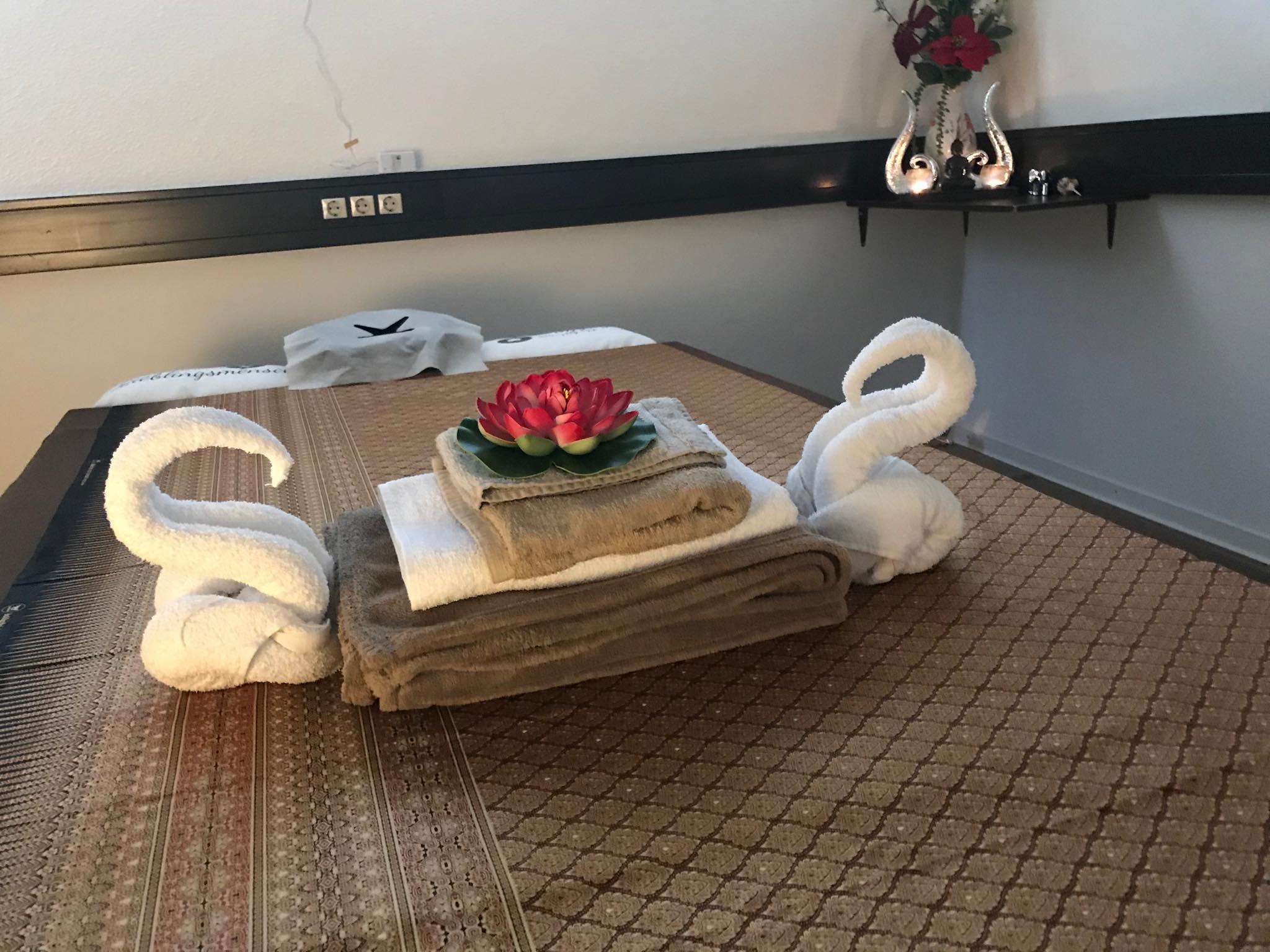 Asia massage stuttgart